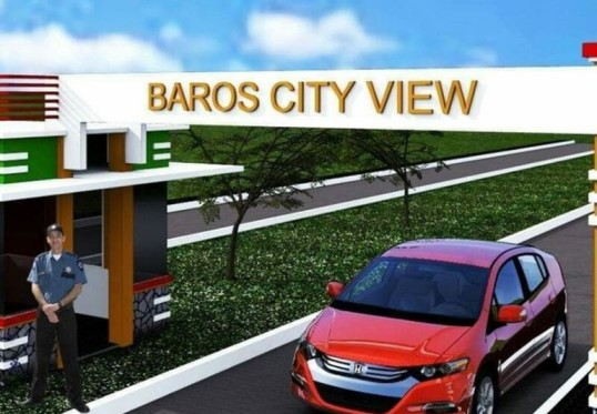 baros city view