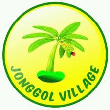 kavling jonggol village